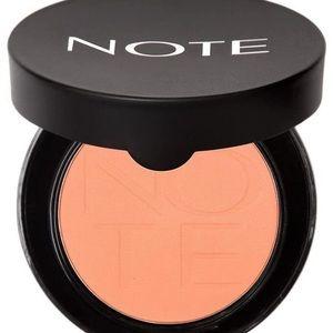 BRAND NEW Note blush